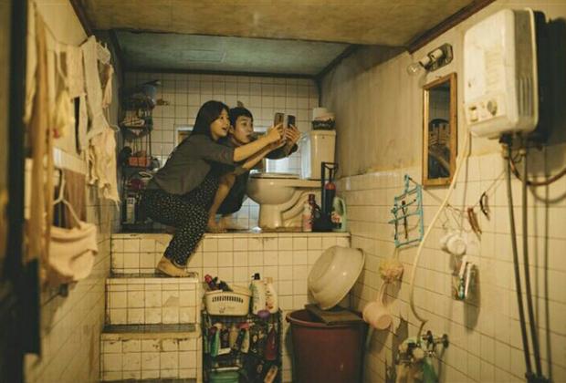 «Золотую пальмовую ветвь» получил кинорежиссер  Пон Чжун Хозафильм «Паразиты»