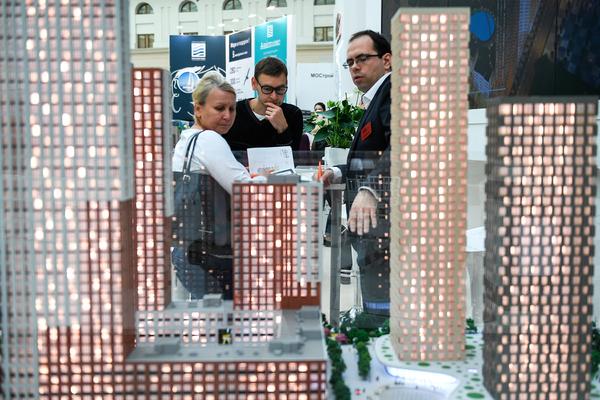 Ипотечное жилье вМоскве подорожало