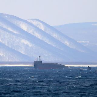 К-223 «Подольск»