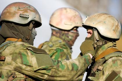 В Дагестане ликвидировали троих боевиков