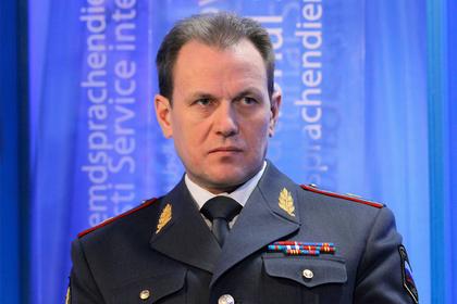 Аркадий Гостев