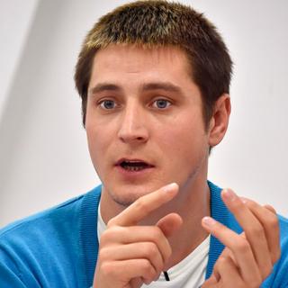 Максим Лапунов