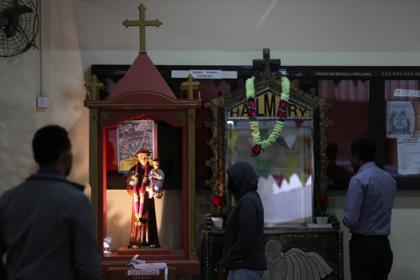 Священник пожаловался на необходимость сообщать о педофилах