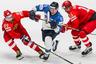 Сборная России по хоккею обыграла Чехию в матче за бронзу чемпионата мира: Хоккей: Спорт: Lenta.ru