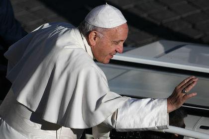 Папа Римский сравнил аборты с наймом киллера