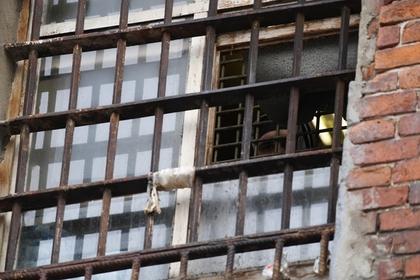 Российский заключенный умер в реанимации после пыток