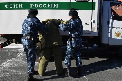 Смерть российского заключенного из-за пыток опровергли