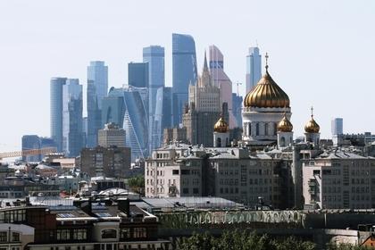 В РПЦ пожаловались на нехватку храмов