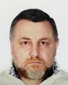 Игорь Сарьян