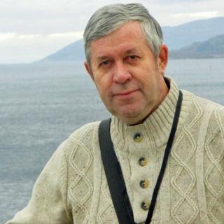 Сергей Колтырин