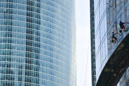 В Москве подешевели апартаменты