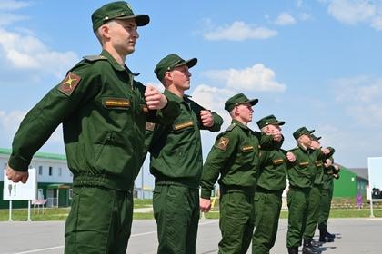 В Минобороны прокомментировали сообщения об ужесточении призыва в армию