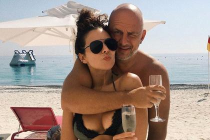 Поженившиеся Потап и Настя Каменских рассказали о скандалах и ссорах