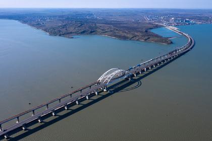 В Крыму ответили на план Киева изменить статус Керченского пролива