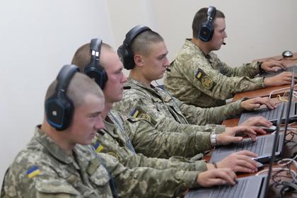 Пропавшие серверы СНБО Украины с гостайнами нашлись