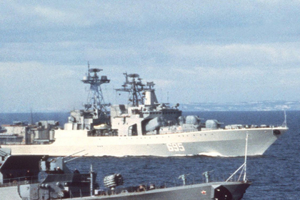 В России похвалили морские двигатели с Украины
