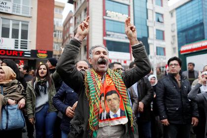 Европейская комиссия поведала опроблемах впереговорах очленстве Турции вЕС