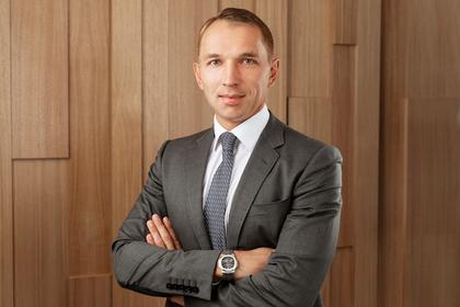 Станислав Новиков