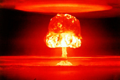 Вразведке США докладывают, что РФ проводит тестирования ядерного оружия малой мощности