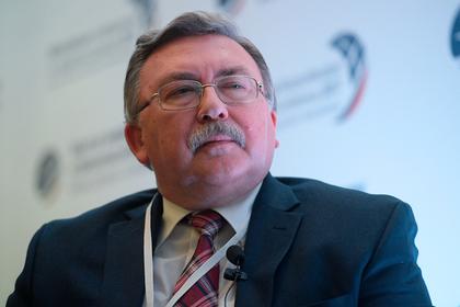 Россия ответила на обвинения США в проведении ядерных испытаний
