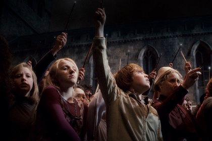 Джоан Роулинг выпустит 4  новых eBook-истории оГарри Поттере