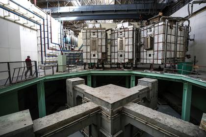 Россия анонсировала запуск термоядерного реактора