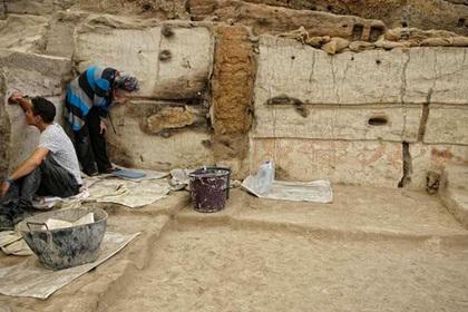 Обнаружены следы древней опасной инфекции