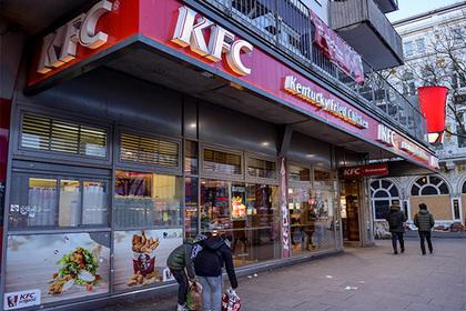 KFC захотела добавить в меню «курочку» для веганов