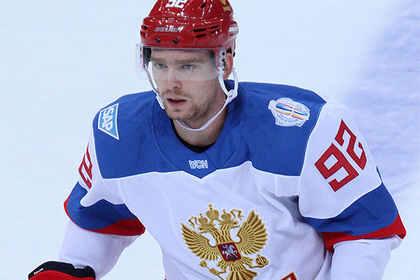 НХЛ расследовала видео россиянина Кузнецова с «белым порошком»