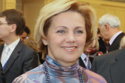 Наталья Толоконская