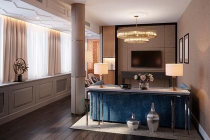 SEA Company займется продвижением гостиницы в чеховском стиле в Москве