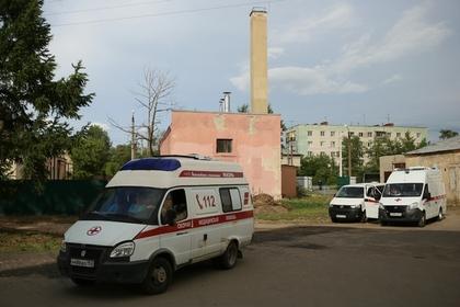 Власти Дзержинска назвали сумму компенсации пострадавшим после взрывов