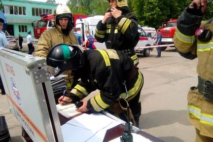 Число пострадавших при взрывах в Дзержинске снова увеличилось