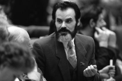 Умер бывший генпрокурор России