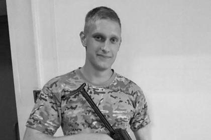Появилось видео задержания поделу обубийстве спецназовца ГРУ