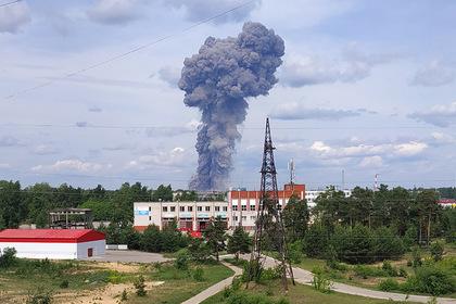 Число пострадавших от взрывов в Дзержинске достигло 116 человек