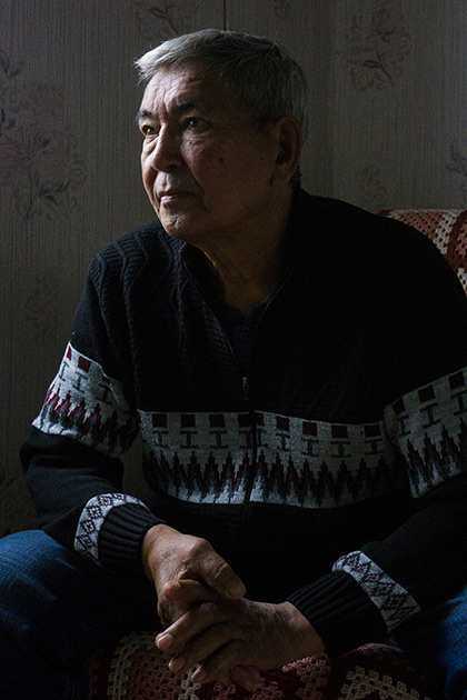 Салават Абдулин, Челябинск