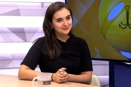 Юлия Мендель