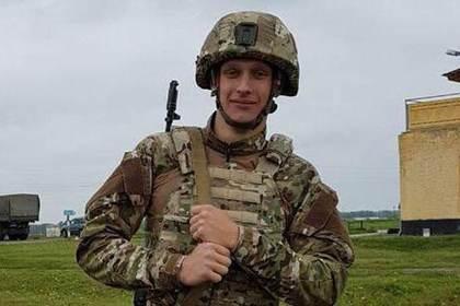 Раскрыты детали стрельбы из травматического пистолета убитым спецназовцем