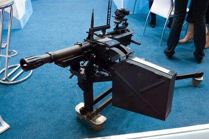 Исламские террористы получили оружие с завода Порошенко раньше ВСУ
