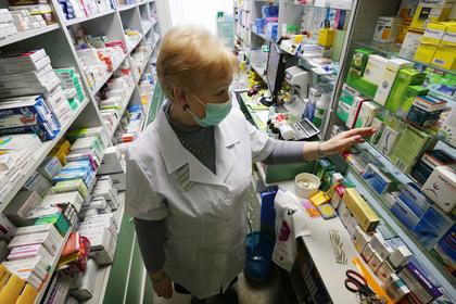 Глазные капли и обезболивающие сделают незаконными в России