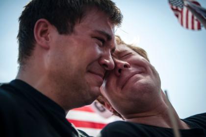 Мэр американского городка предложил уничтожать геев