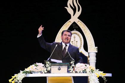 Лидера крупной международной церкви обвинили в педофилии