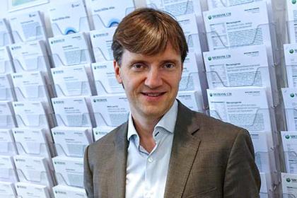 Уволенный за критику «Газпрома» аналитик нашел новую работу