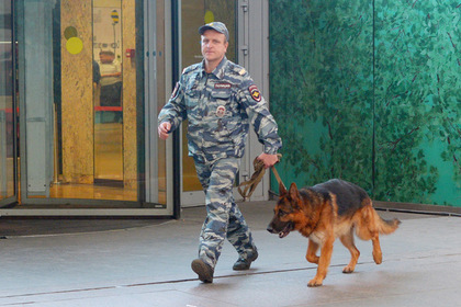 По Москве прокатилась волна сообщений о минировании
