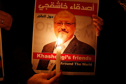 США передали ядерные технологии Саудовской Аравии после убийства журналиста
