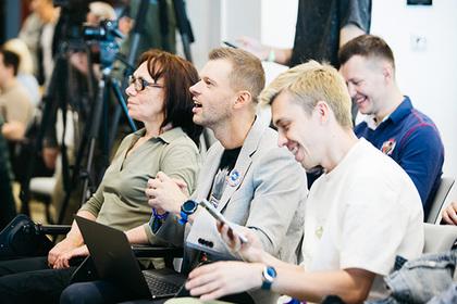 Петербуржцы показали лучшие результаты на Digital Диктанте
