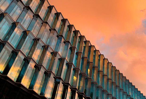 Современная архитектура Берлина