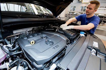 Новые технологии заставили Volkswagen уволить тысячи человек