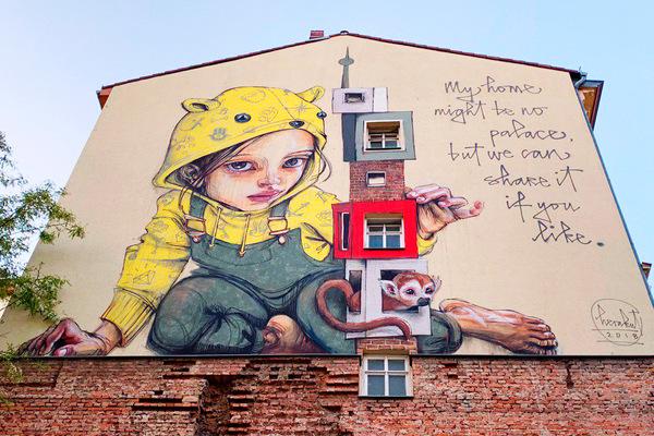 «Многих бесит, что иммигранты даже не говорят по-немецки» Это о Берлине